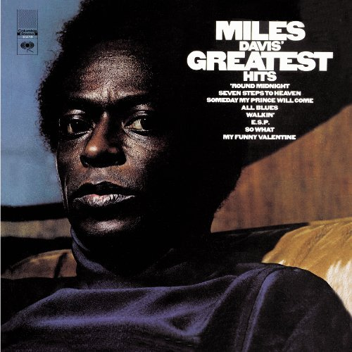 Miles Davis - Greatest Hits (1997)