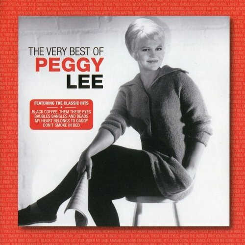 Peggy Lee - The Very Best Of Peggy Lee (2015)