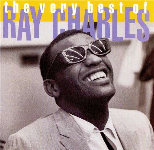 Ray Charles - The Very Best Of Ray Charles (2000)