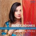 Renee Rosnes - Written In The Rocks (2016)