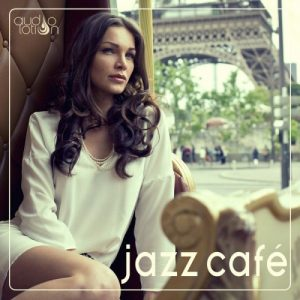 VA - Jazz Cafe (2015)
