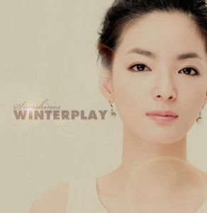 Winterplay - Sunshines (2010)