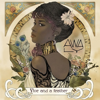 Awa Ly - Five and a Feather (2016)