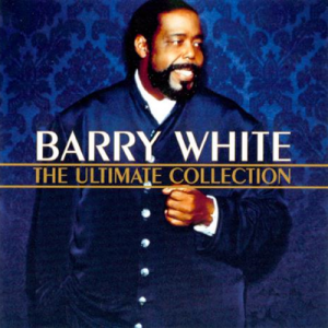Barry White - Ultimate Collection (1999)