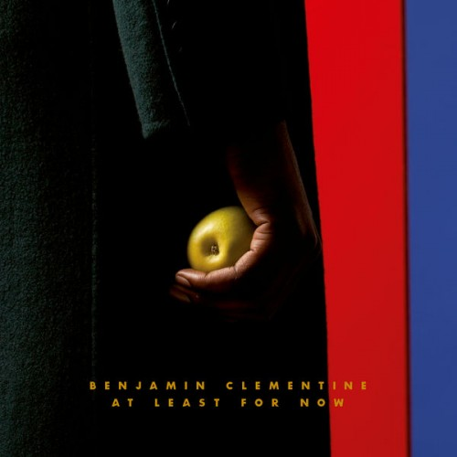 Benjamin Clementine - At Least For Now [Deluxe Edition] (2015)