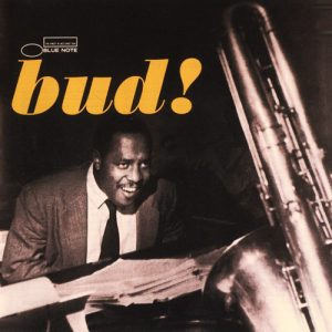Bud Powell - The Amazing Bud Powell, Vol. 3: Bud! (1957)