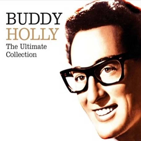 Buddy Holly - The Ultimate Collection (2005)