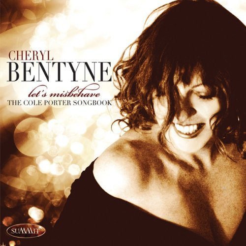 Cheryl Bentyne - Let's Misbehave The Cole Porter Song Book (2012)