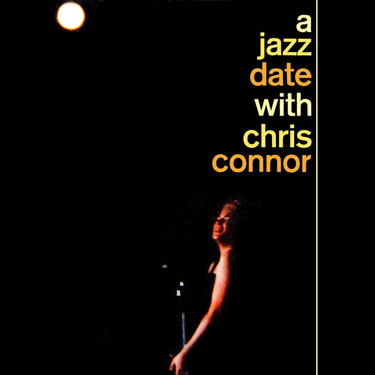 Chris Connor - A Jazz Date with Chris Connor (1956)