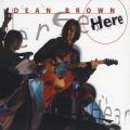 Dean Brown - Here (2001)