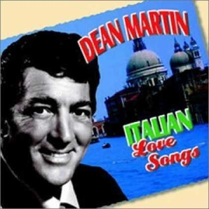 Dean Martin - Italian Love Songs (1996)