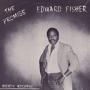 Edward Fisher - The Promise (1985)