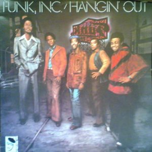 Funk Inc. - Hangin Out (1973)