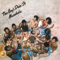 Hugh Masekela - The Boy's Doin' It (1975)