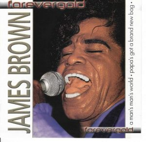 James Brown - I got you (2005)