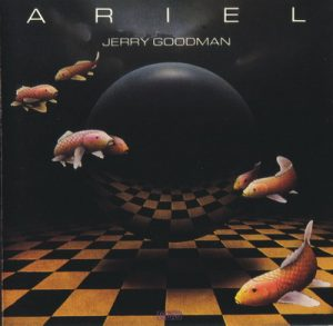 Jerry Goodman - Ariel (1986)