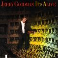 Jerry Goodman - It's Alive (1987)