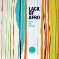 Lack Of Afro - Music For Adverts (2014)