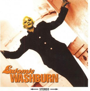 Lalomie Washburn - The Songs (1996)