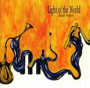 Light Of The World - Inner Voices (1999)