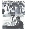 Lloyd Miller - Lloyd Miller with Jazz Greats in Europe II (2000)
