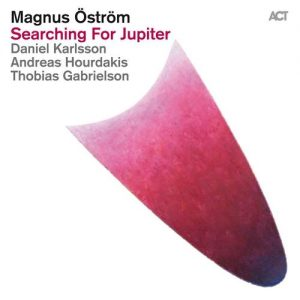 Magnus Öström - Searching For Jupiter (2013)