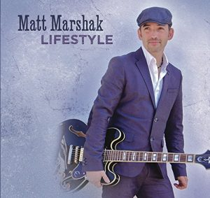 Matt Marshak - Lifestyle (2014)