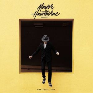 Mayer Hawthorne - Man About Town (2016)