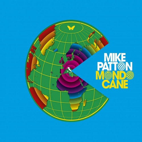 Mike Patton - Mondo Cane (2010)