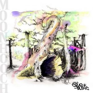 Moon Hooch - This Is Cave Music (2014)