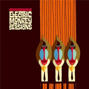 New Cool Collective - Electric Monkey Sessions (2014)