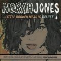 Norah Jones - ...Little Broken Hearts (Target Exclusive Deluxe Edition) (2012)