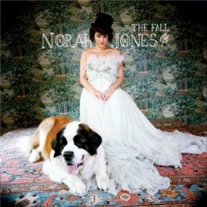 Norah Jones - The Fall (Japan Deluxe Edition) (2009)
