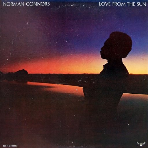 Norman Connors - Love From The Sun (1973)