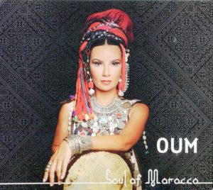 Oum - Soul of Morocco (2013)