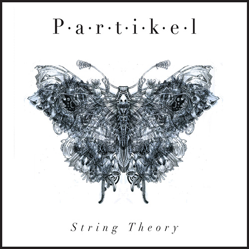 Partikel - String Theory (2015)