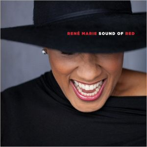 René Marie - Sound Of Red (2016)