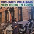 Richard Williams - New Horn in Town (1960)