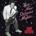 Sam Butera - Hot New Orleans Nights (1989)