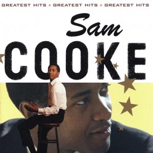 Sam Cooke - Greatest Hits (1998)