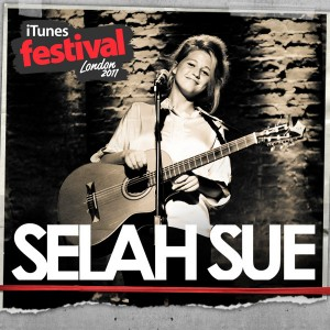 Selah Sue - iTunes Festival London (2011)