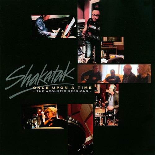 Shakatak - Once Upon A Time: The Acoustic Sessions (2013)