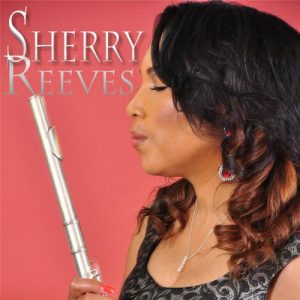 Sherry Reeves - Sherry Reeves (2014)