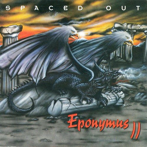 Spaced Out - Eponymus II (2001)