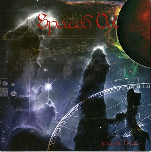 Spaced Out - Unstable Matter (2006)