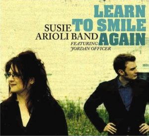 Susie Arioli Swing Band - Learn To Smile Again (2005)