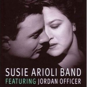 Susie Arioli Swing Band - That's for Me (2004)
