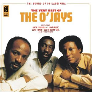 The O'jays - The Very Best Of The O'jays (2014)
