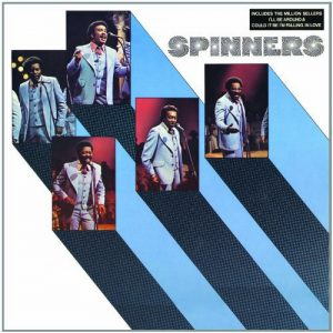 The Spinners - Spinners (1973/2015)