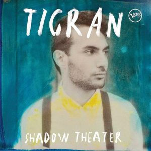 Tigran Hamasyan - Shadow Theater (2013)